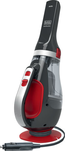 Пылесос Black & decker Adv1200-xk