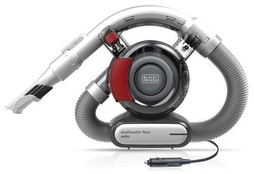Пылесос Black & decker Pd1200av-xk