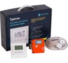Система контроля протечки воды SPYHEAT ТРИТОН 15-001