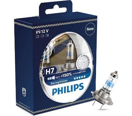 Автолампа PHILIPS P-12972RV2