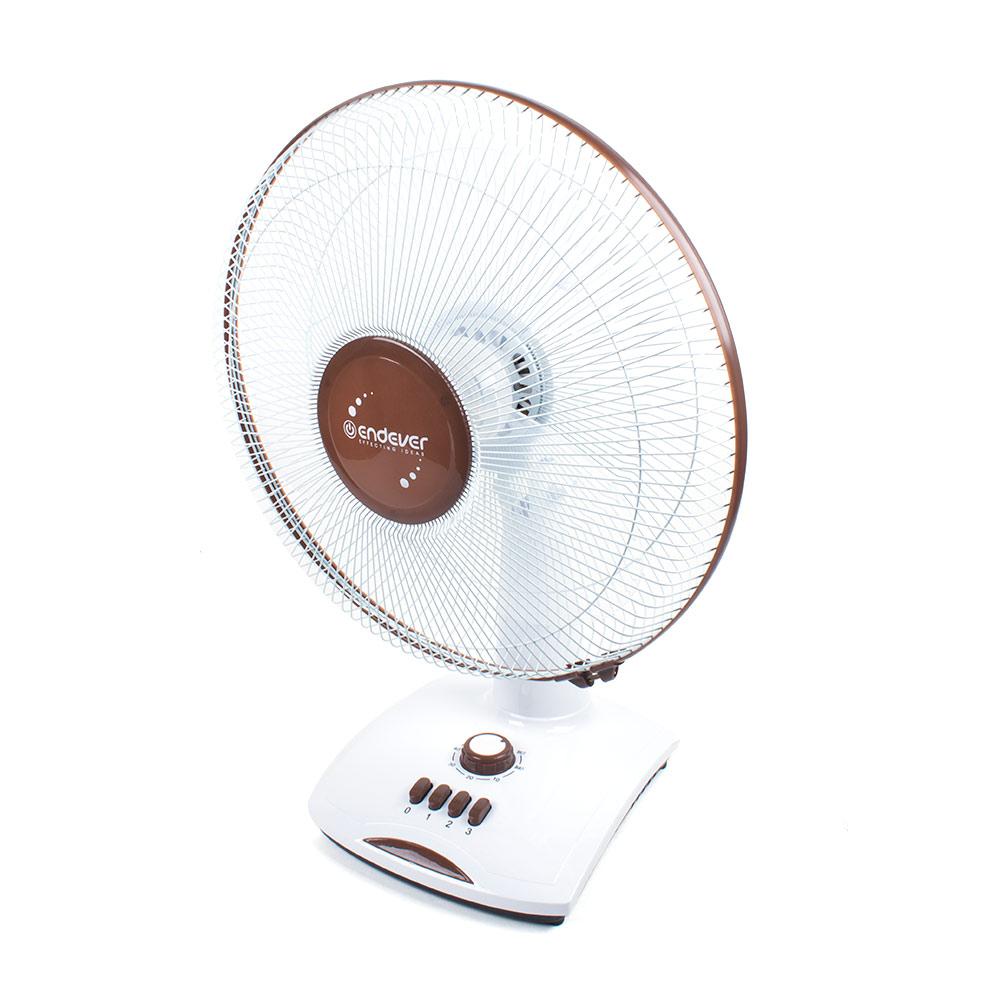 Вентилятор Endever Breeze-01 вентилятор endever breeze 04 белый