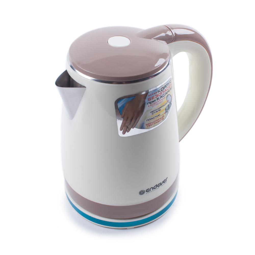 цены Чайник Endever Skyline kr-239s