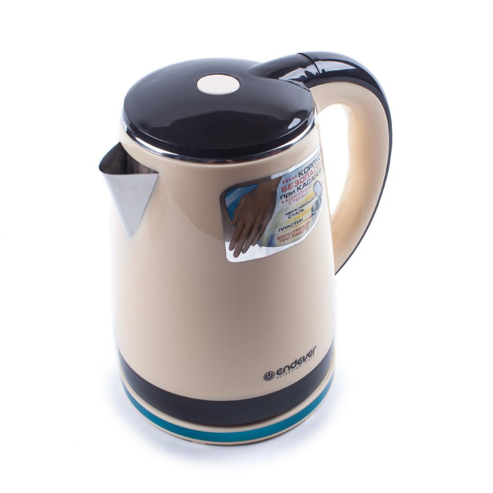 Чайник Endever Skyline kr-240s