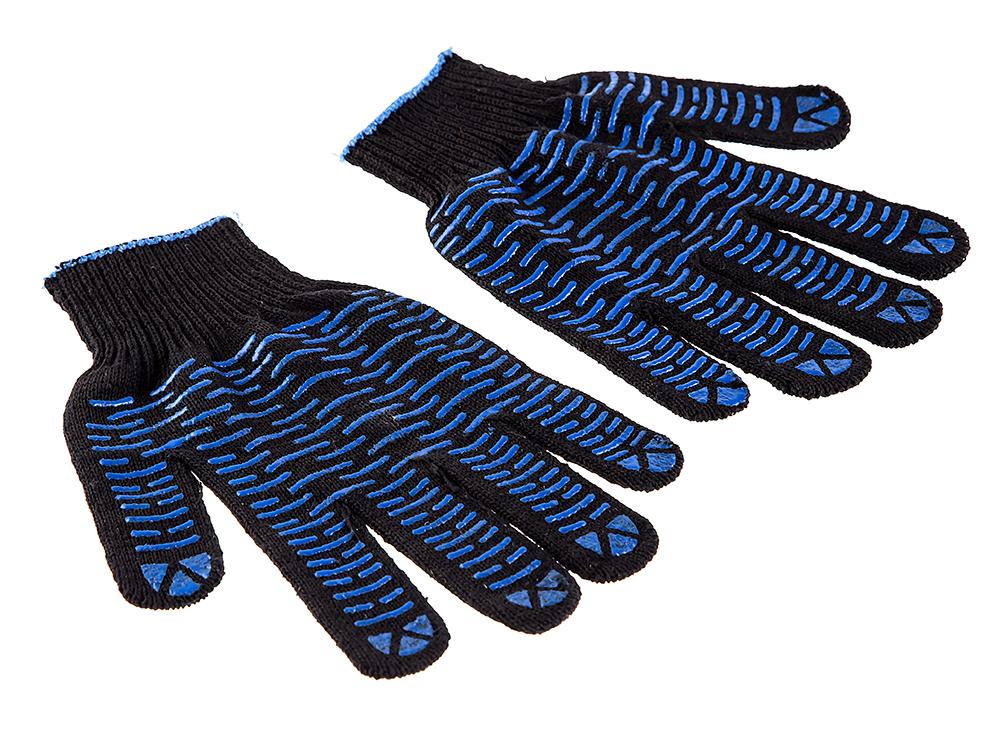 Перчатки ХБ Hammer 230-018 перчатки хб русский инструмент 67710