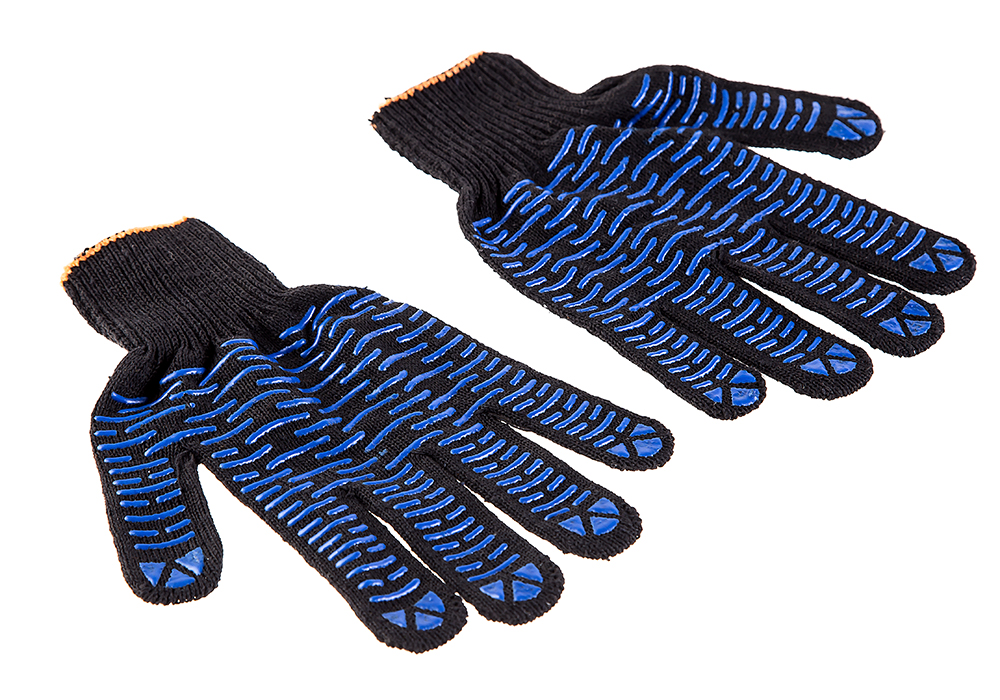 Перчатки ХБ Hammer 230-019