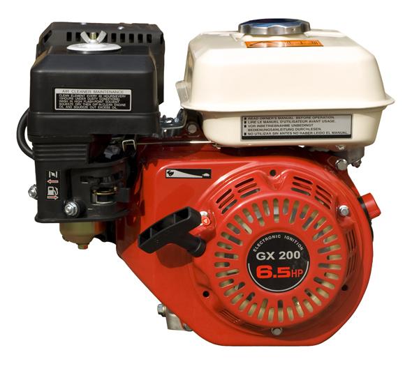 Двигатель Grost Gx 200 (s тип)