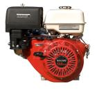 Двигатель GROST GX 390 (V тип) (короткий конус)