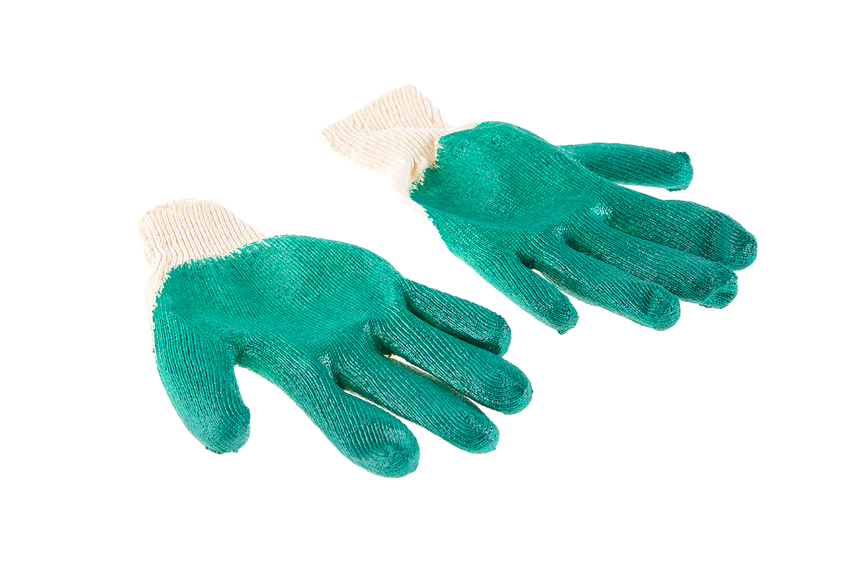 Обливные перчатки: основные достоинства