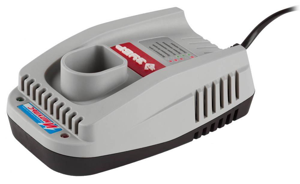Фото - Зарядное устройство ЗУБР ЗБЗУ УИ зарядное устройство зубр 59233 4