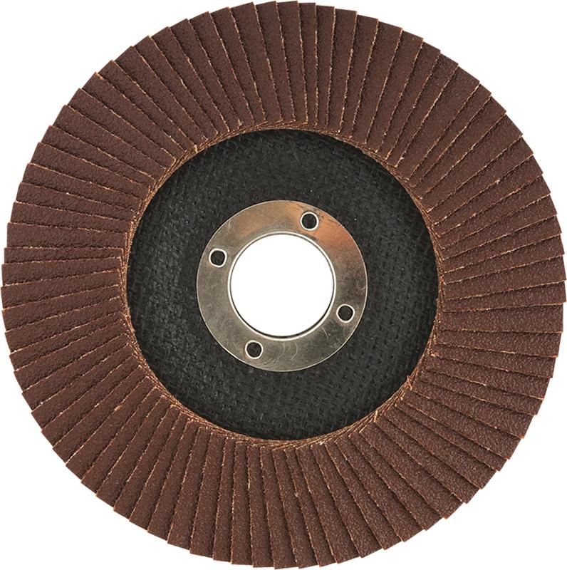 Круг Лепестковый Торцевой (КЛТ) Verto 61h860 круг лепестковый торцевой клт энкор 20511