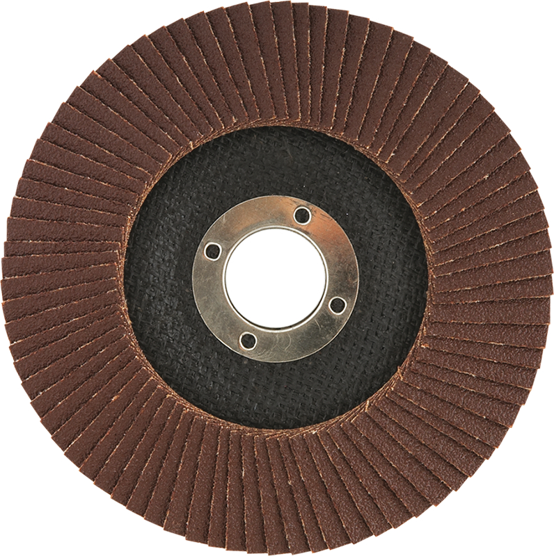 Круг Лепестковый Торцевой (КЛТ) Verto 61h880 круг лепестковый торцевой клт энкор 20511