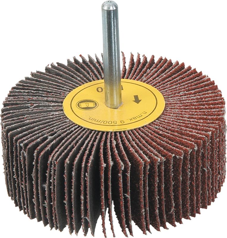 Круг Лепестковый Торцевой (КЛТ) Verto 63h722 круг лепестковый торцевой клт энкор 20511