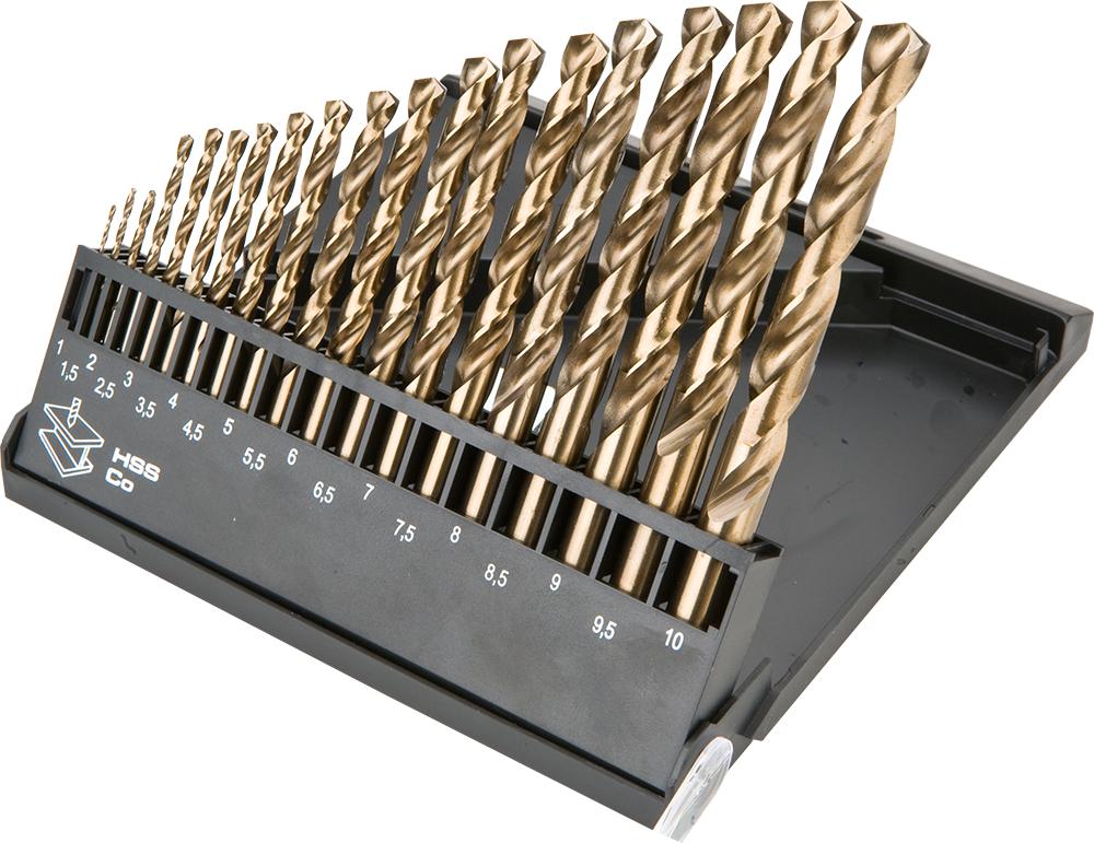 Набор сверл Graphite 57h089 lyra художественный набор graphite set 11 предметов