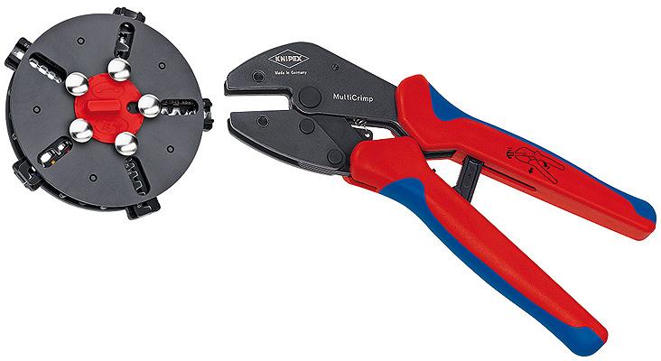 Пресс-клещи Knipex Kn-973302