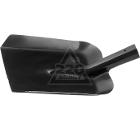 Совковая лопата без черенка NN МИ 61415