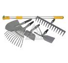 Набор инструментов PALISAD LUXE 63033