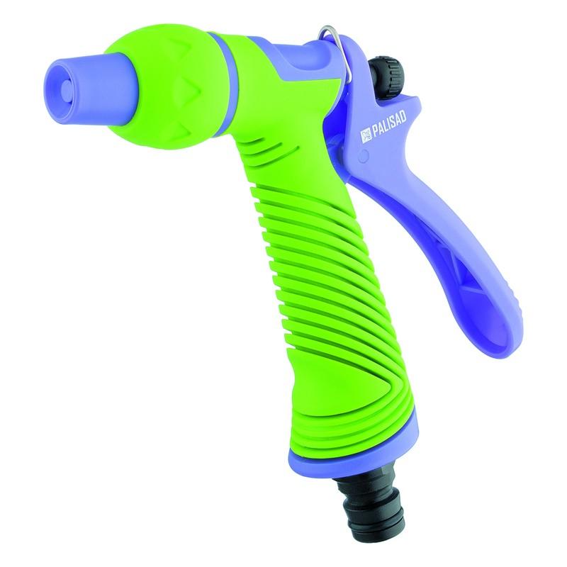 Пистолет Palisad 65148