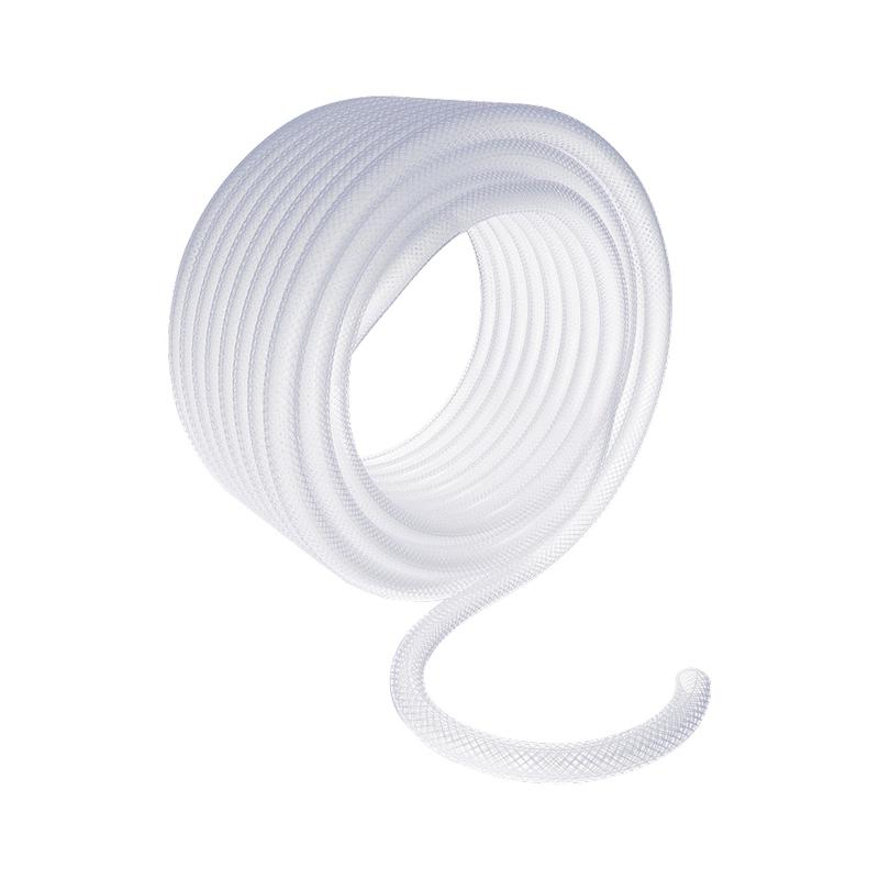 Шланг СИБРТЕХ 67338 шланг дренажный спиральный армированный малонапорный сибртех