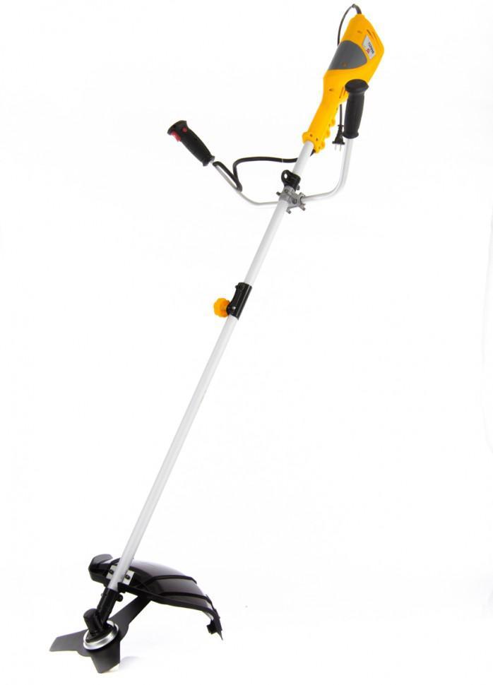 Триммер электрический Denzel Te-1400 96612 цена