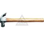 Молоток-гвоздодер SPARTA 104205