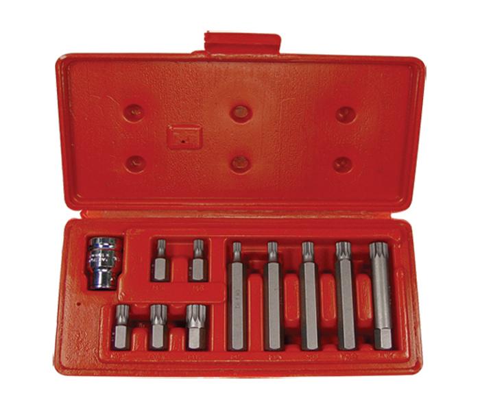 Набор бит Stels 11312 набор инструмента stels 58 предметов