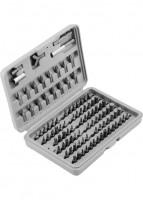 Набор бит Matrix 11322 набор бит 40 предметов hans 6040