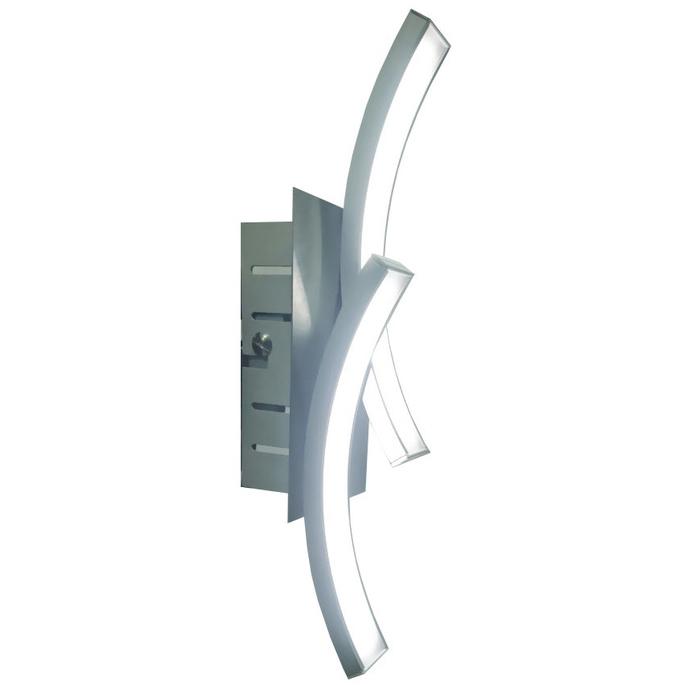 Светильник настенный АВРОРА 10147-2w аврора потолочная люстра аврора лагуна 10023 8c