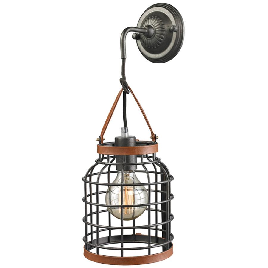 Светильник настенный Favourite 1580-1w favourite настенный светильник favourite wendel 1602 1w