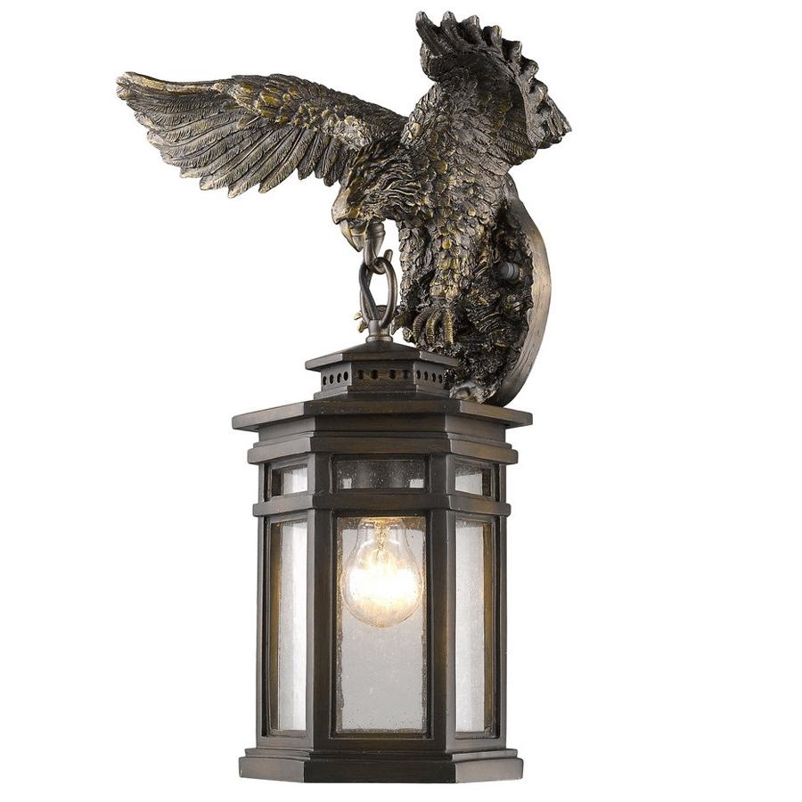 Светильник уличный Favourite 1458-1w favourite настенный светильник favourite wendel 1602 1w