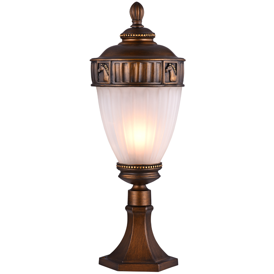 Светильник уличный Favourite 1335-1t наземный светильник favourite 1335 1t