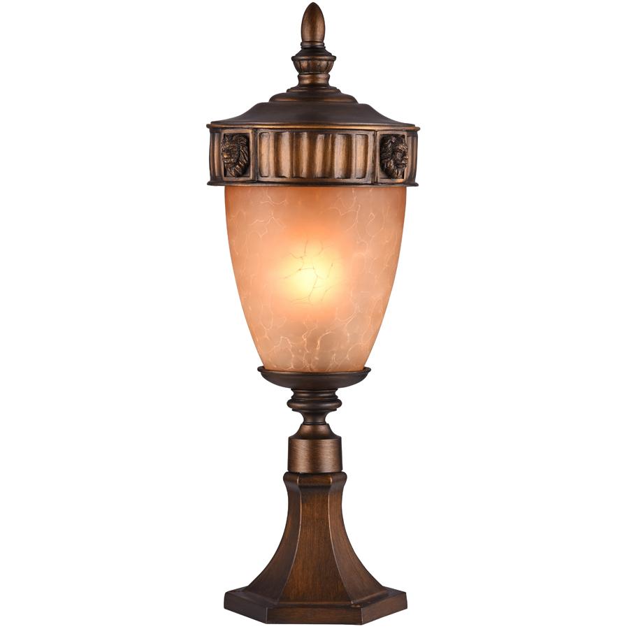 Светильник уличный Favourite 1336-1t favourite светильник уличный favourite 1336 1f