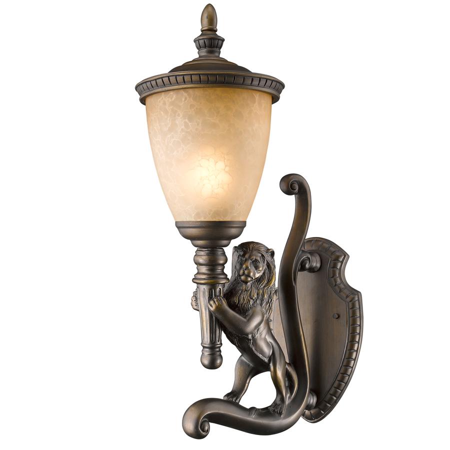 цена на Светильник уличный Favourite 1337-1wl