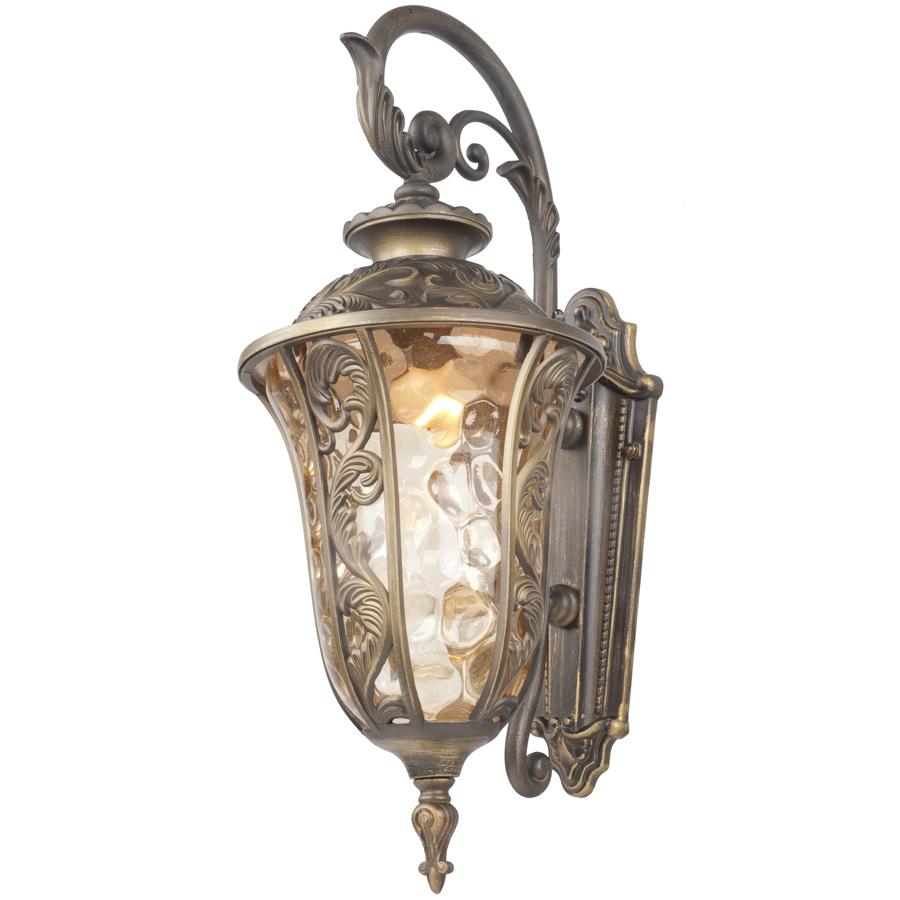 Светильник уличный Favourite 1495-1w favourite настенный уличный светильник favourite collare 2000 1w