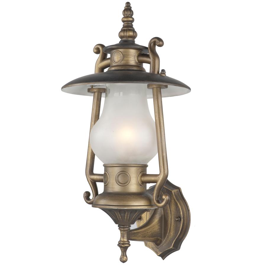 Светильник уличный Favourite 1496-1w favourite настенный уличный светильник favourite collare 2000 1w