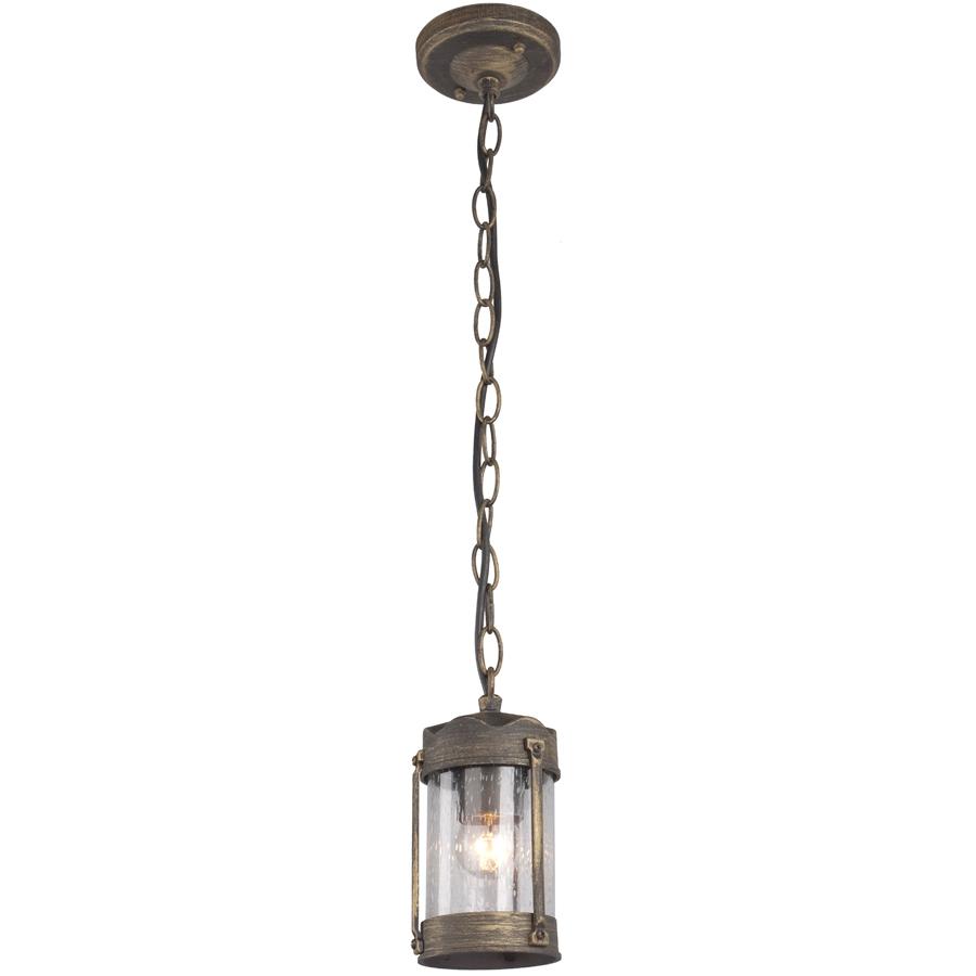 Светильник уличный Favourite 1497-1p уличный подвесной светильник favourite london 1808 1p