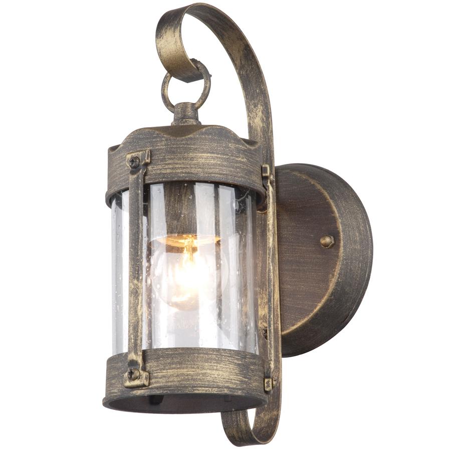 Светильник уличный Favourite 1497-1w favourite настенный уличный светильник favourite collare 2000 1w