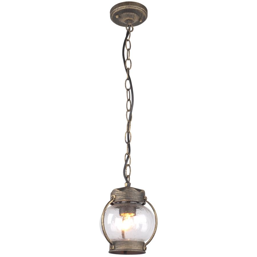Светильник уличный Favourite 1498-1p уличный подвесной светильник favourite london 1808 1p