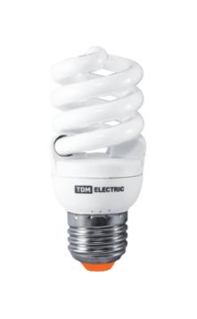 Лампа энергосберегающая Tdm Sq0323-0053
