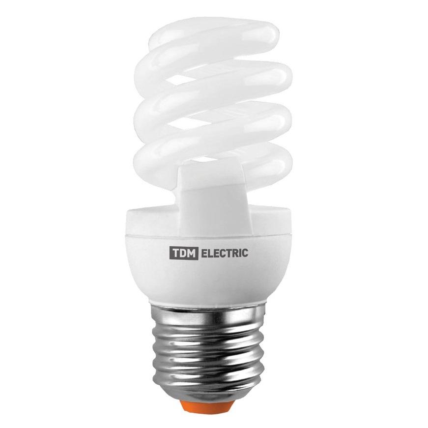 Лампа энергосберегающая Tdm Sq0323-0059