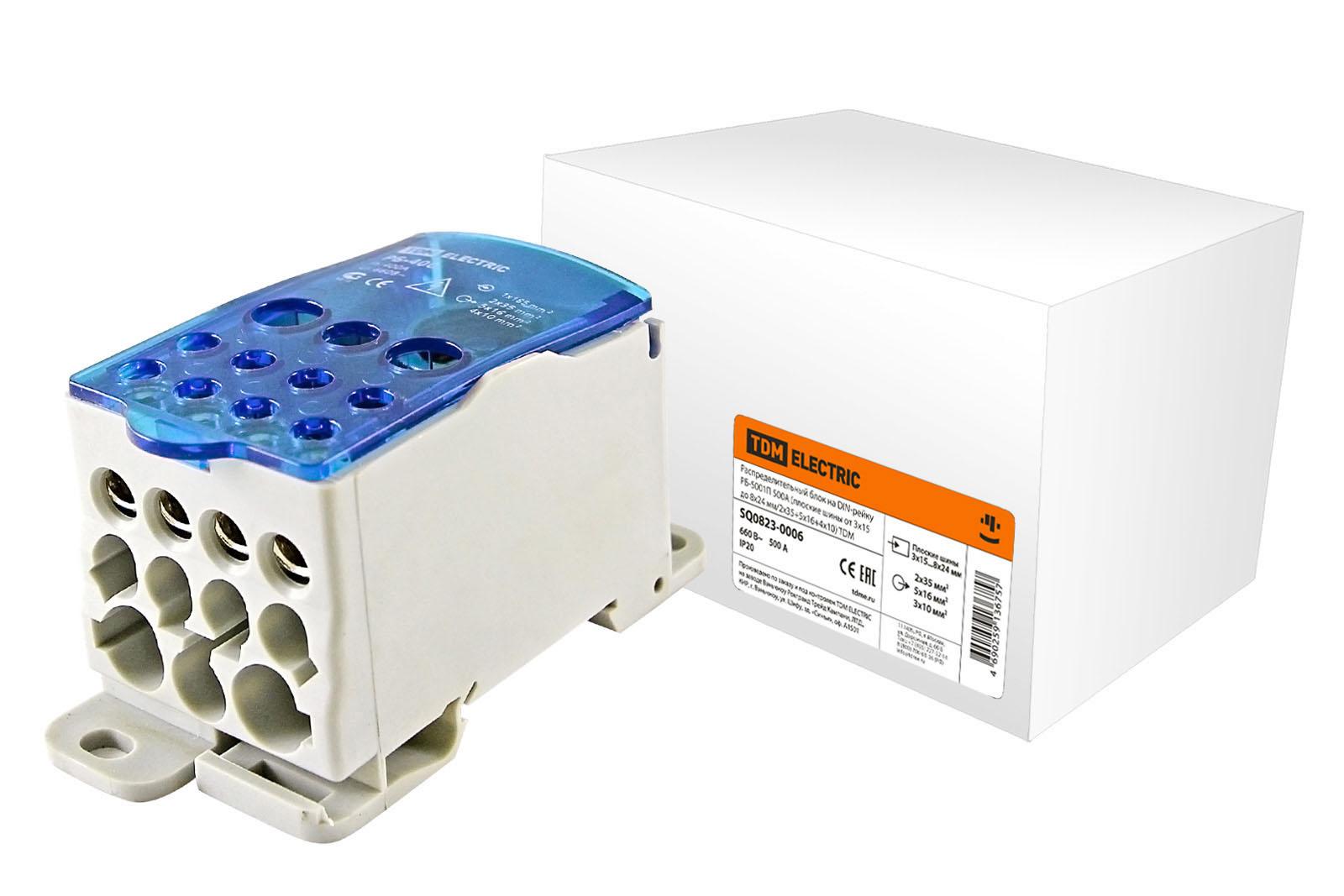 Блок Tdm Sq0823-0006 tdm пускатель прк32 1 6 sq0212 0006
