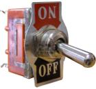Выключатель TDM SQ0703-0026