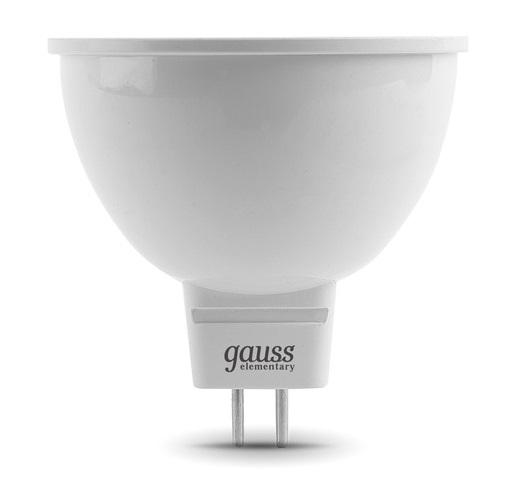Лампа светодиодная Gauss 13526