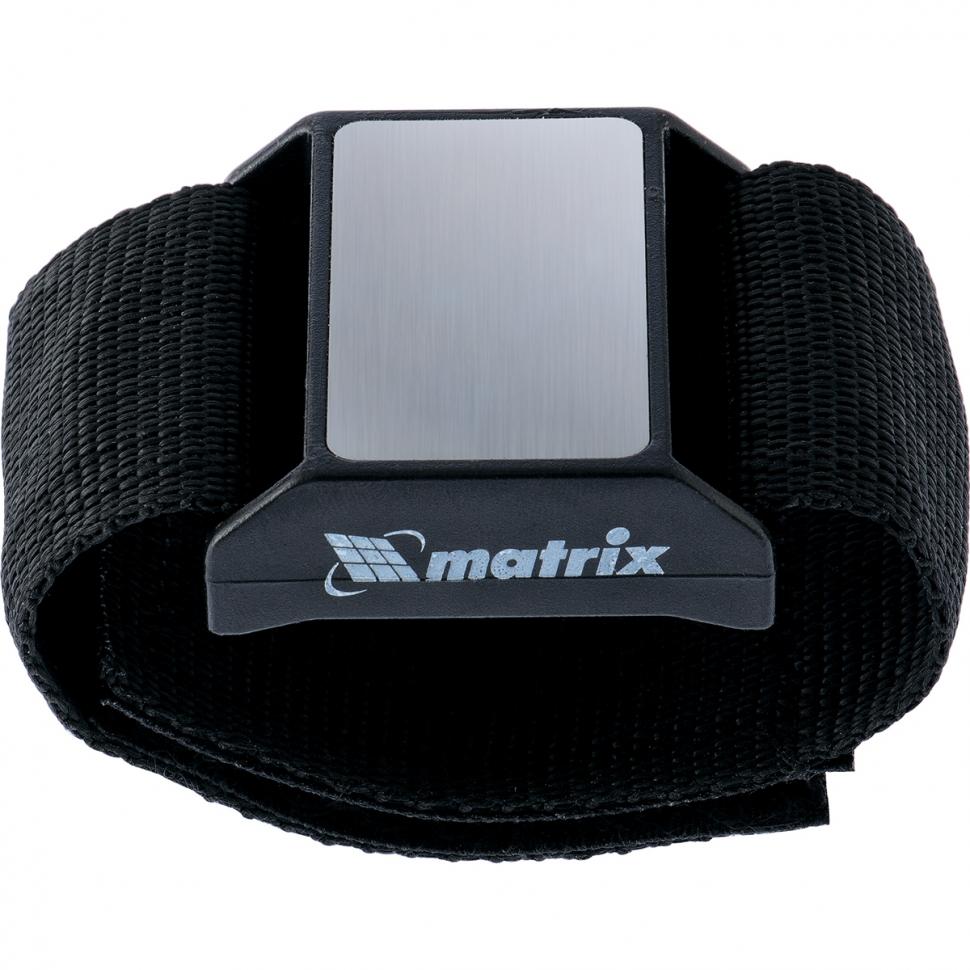 Браслет магнитный Matrix 11564 наколенник магнитный здоровые суставы
