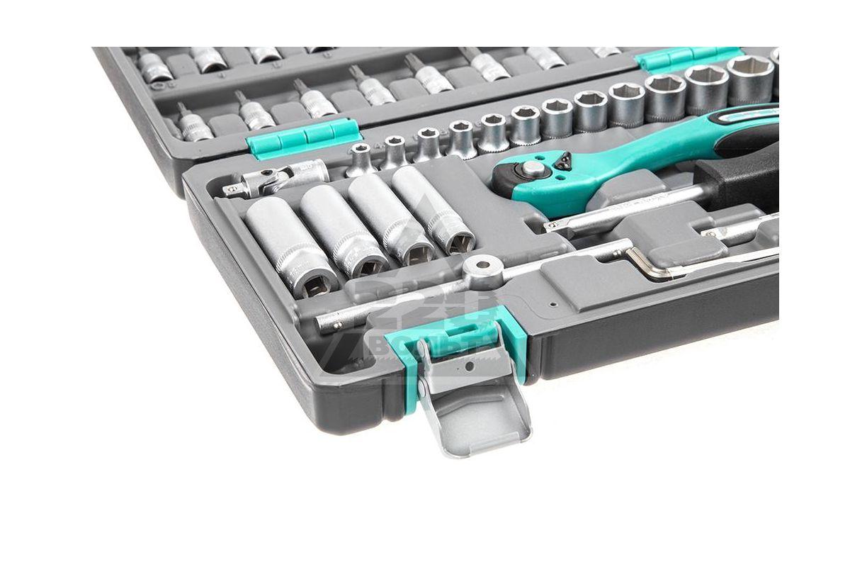 Набор инструментов STELS 14099 - фото 2