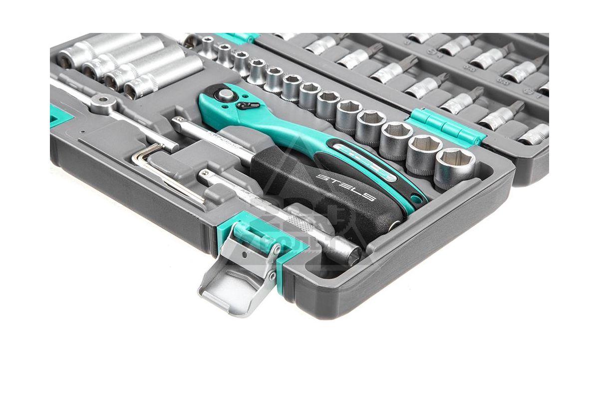 Набор инструментов STELS 14099 - фото 3