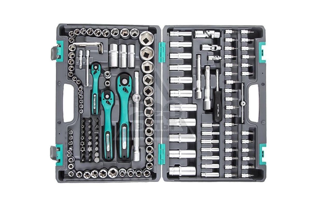 Набор инструментов STELS 14114 (фото 1)