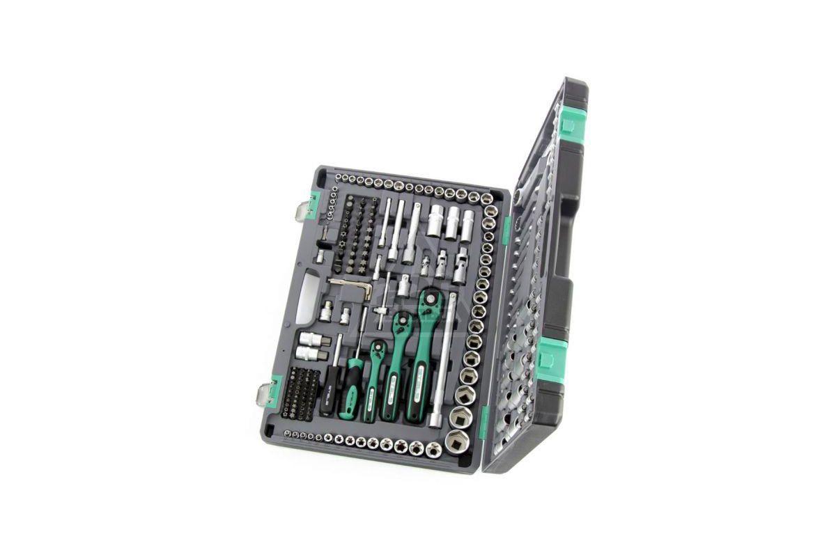 набор инструментов STELS 14115 (фото 2)