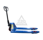 Тележка GROST GT20-115 синий цвет