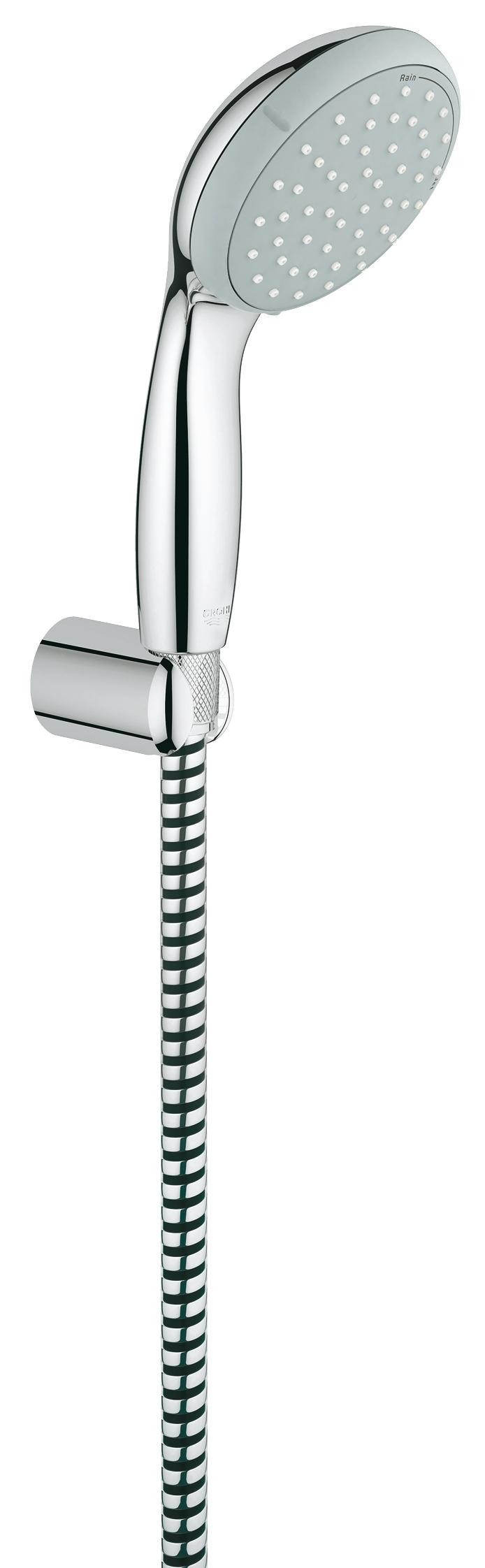 Набор Grohe New tempesta 27799000 top245pn dip 7