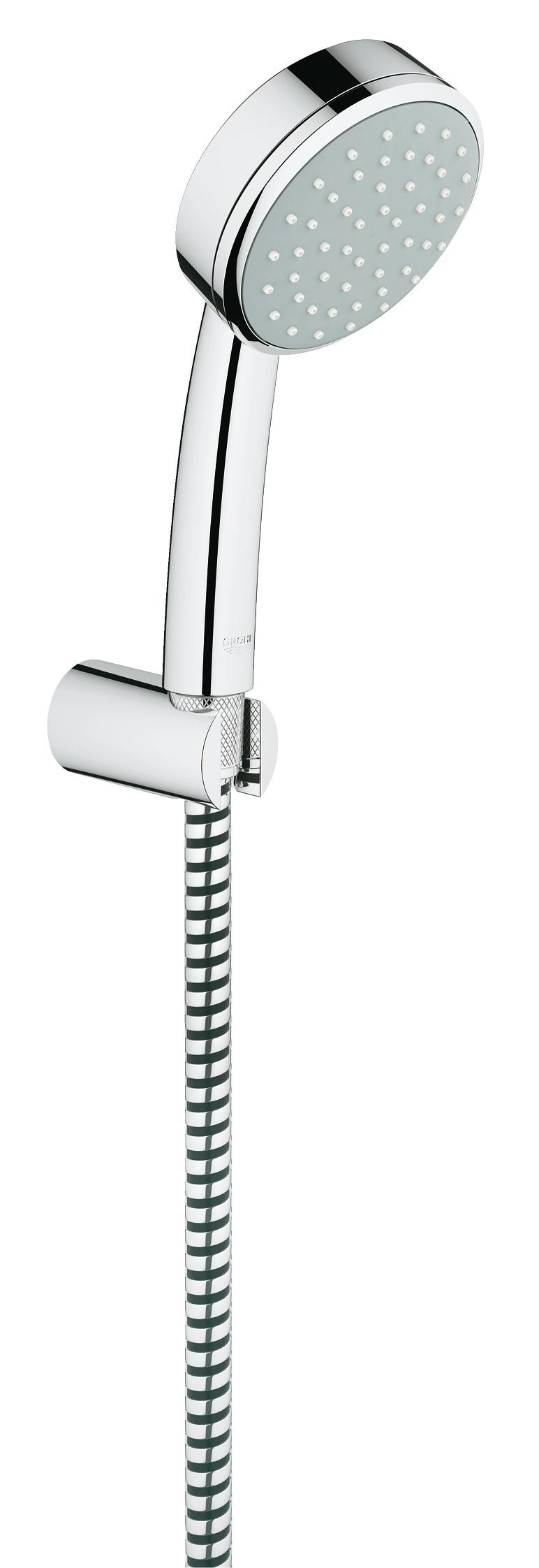 Набор Grohe New tempesta cosmopolitan 100 26084001 grohe душевая лейка grohe tempesta new 100 27597000